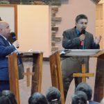 June 20, 2018 Bro. Jonathan Abetya & Bro. Danny Esquibel